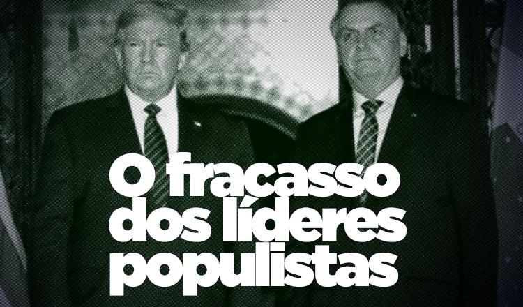 EUA e Brasil levam Américas a ter 53,7% dos casos mundiais de Covid-19